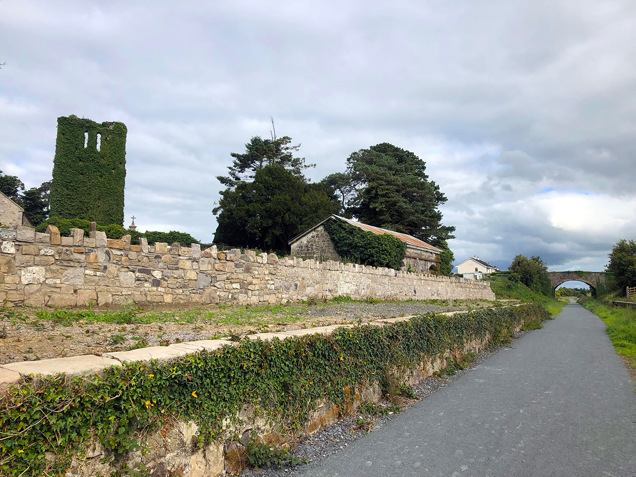 Greenways in Co Meath